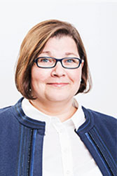 Kristin Baron Roggenbuck